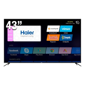 Haier TV 43 LED Full HD