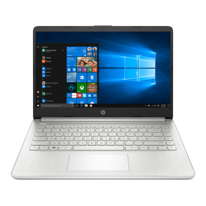 LAPTOP HP 14-DQ1004LA