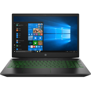LAPTOP HP PAVILION GAMING...