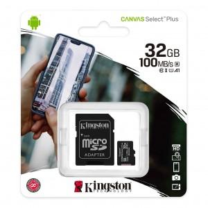 TARJETA MICRO SD DE 32GB...