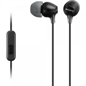 AUDIFONOS IN EAR SONY 3.5...