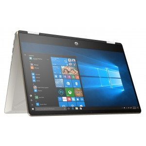 LAPTOP HP PAVILION X360...