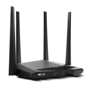 ROUTER INALAMBRICO NEXXT...