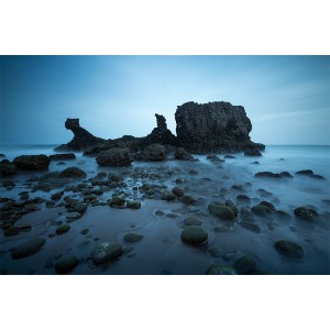 Piedra Playa El Tunco