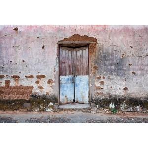 Puerta Sur en Suchitoto