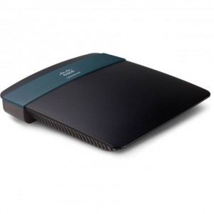 ROUTER INALAMBRICO LINKSYS...