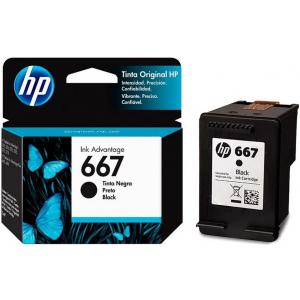 CARTUCHO DE TINTA HP 667