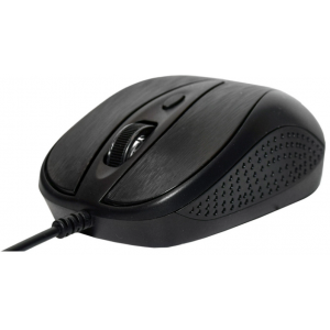 MOUSE OPTICO USB TREK NEGRO...