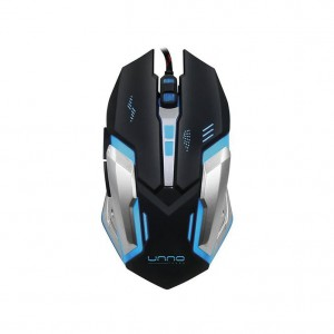 MOUSE BRAVE GAMING USB