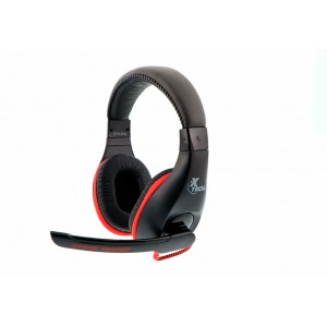 AUDIFONO XTECH HEADSET...