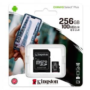 TARJETA MICRO SD 256GB...
