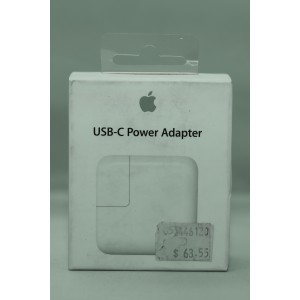 29W USB TYPE- C POWER ADAPTER