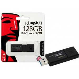 MEMORIA USB 128GB KINGSTON...