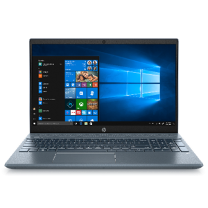 LAPTOP HP PAVILION 15-CW1004LA