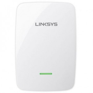 EXTENSOR LINKSYS N600 DOBLE...