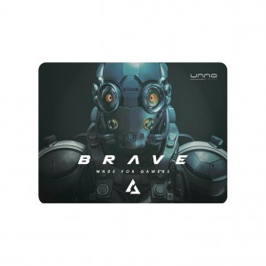 Mouse Pad Gaming BRAVE